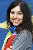 Irmgard Krusenbaum