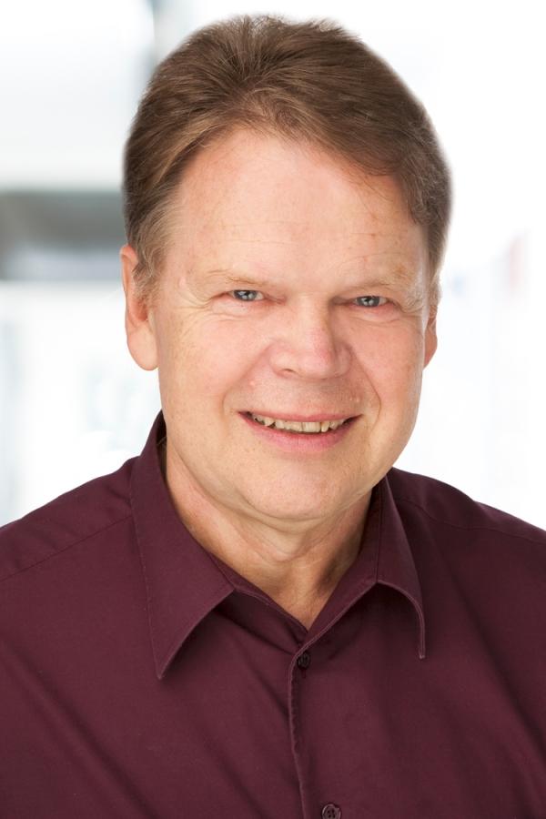 Udo Steinhauer