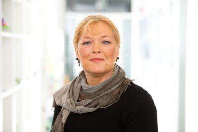 Fraktionssprecherin Hiltrud Schmutzler-Jäger