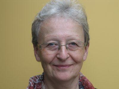 Angela Petersen