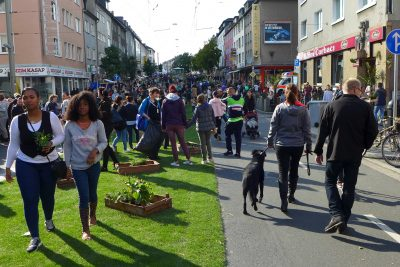 Familienfest in Altendorf 2017