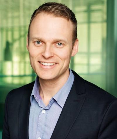 Kai Gehring, unser grüner Bundestagsabgeordneter für Essen