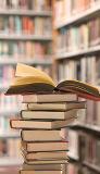 Bücherstapel