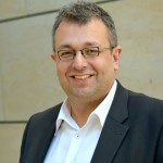 Mehrdad Mostofizadeh; Vorsitzender der Grünen Landtagsfraktion und Essener Landtagsabgeordneter