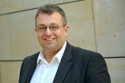 Mehrdad Mostofizadeh, Vorsitzender der Grünen NRW-Landtagsfraktion und Mitglied im NRW-Parteivorstand